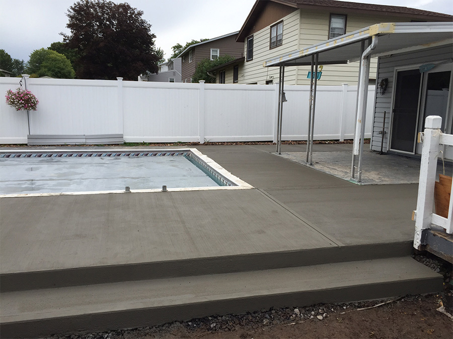 grasshopper concrete services