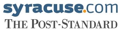 The Post-Standard - Syracuse Newspaper