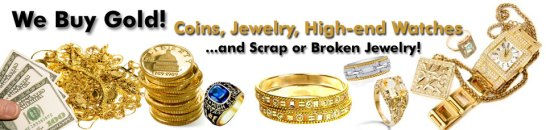 sell your unwanted jewelry, gold, silver