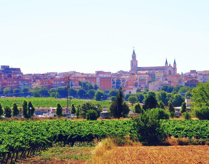 El Penedès – Home of Spain's Sparkling Cava