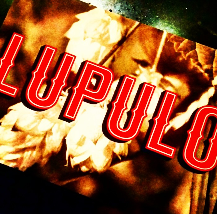 "Lupulo – The ""Hop""ping New Portuguese Pub"