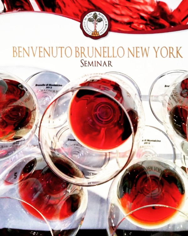Benvenuto Brunello New York