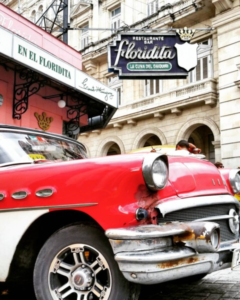 Floridita - Old Havana