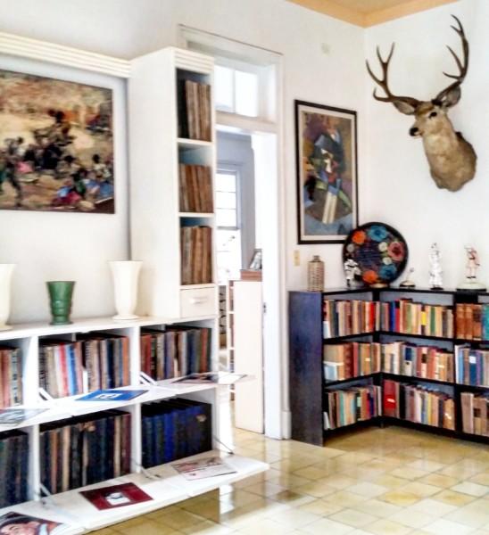 Vinca Figia - Hemingway's Home - Cuba