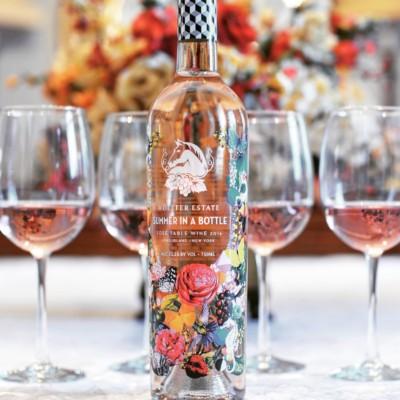 Summer's Best Rosés