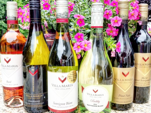 Transported to New Zealand – Explore the Wines of Villa Maria