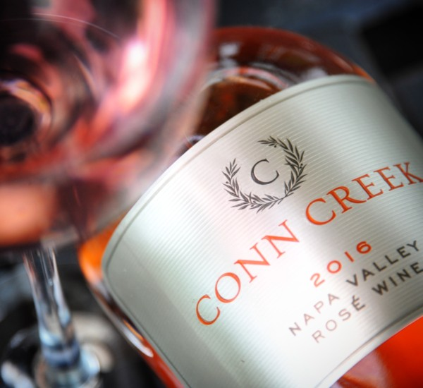 Wine of the Week – Conn Creek Malbec Rosé 2016