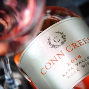 Conn Creek Rosé