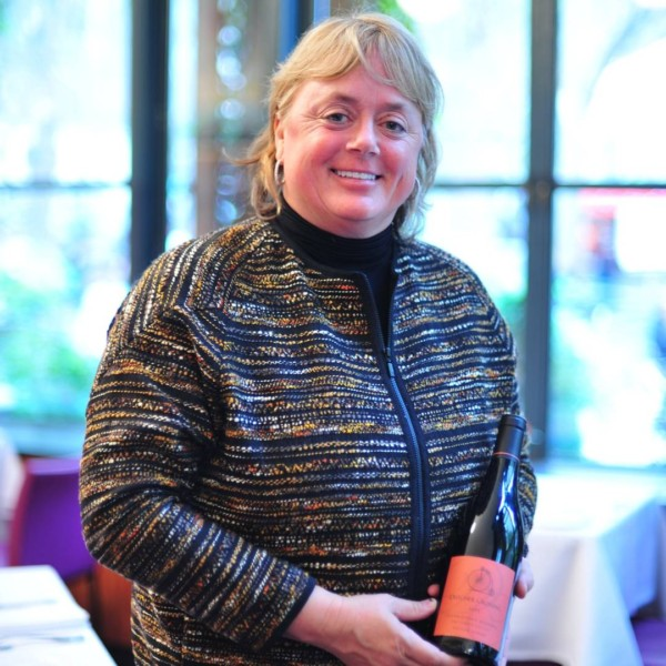 A Day with Debra Mathy – Winemaker & Game Changer