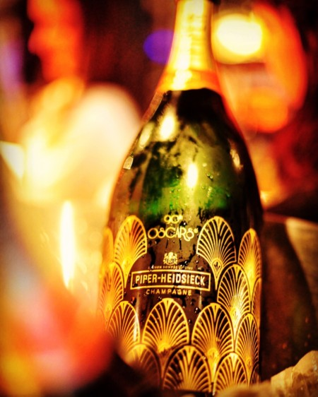 Piper-Heidsieck Champagne – Celebrate the Golden Age of Hollywood