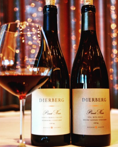 Dierberg & Star Lane Vineyards