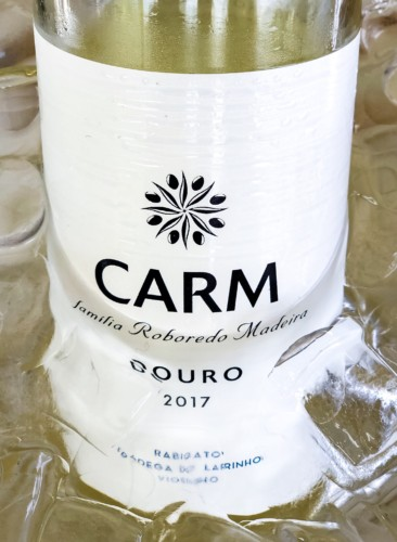Douro Valley White Wines