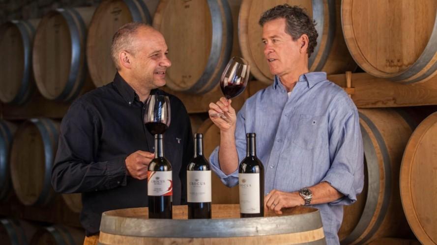 Cahors - Crocus Wines