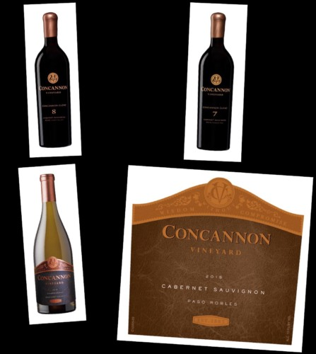 Concannon Wines