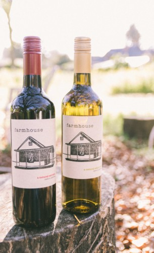 Farmhouse Wines – A Commitment to Sustainability