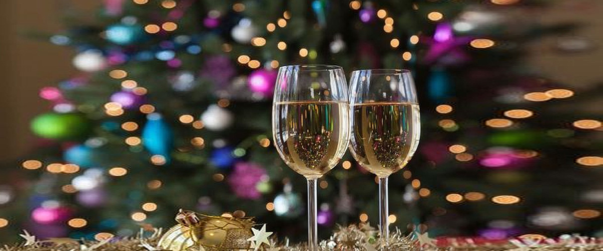 German Rieslings For The Holidays