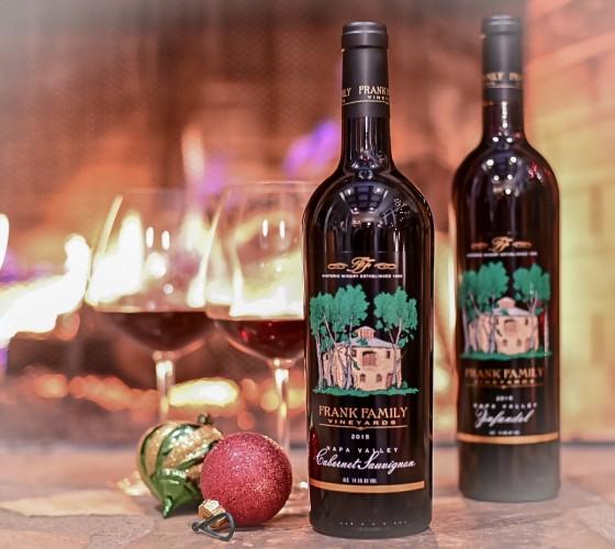 Frank Family Vineyards