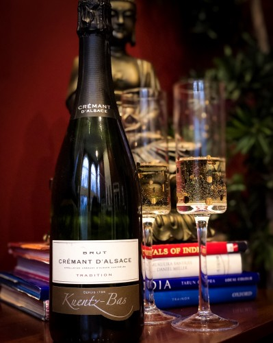 Sparkling Wine for The Holidays