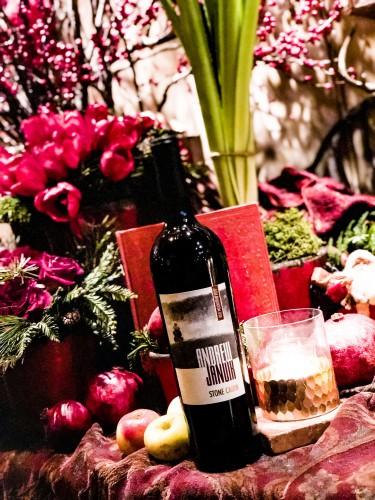 Andrew Januik Wine