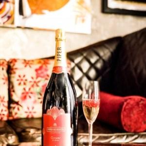 Piper-Heidsieck Oscar Champagne