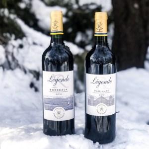 Légende Wines