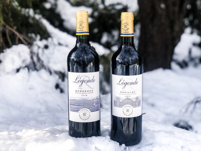Légende Wines