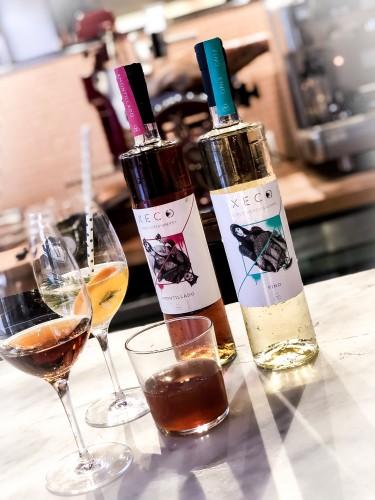 XECO – Making Sherry Cool Again