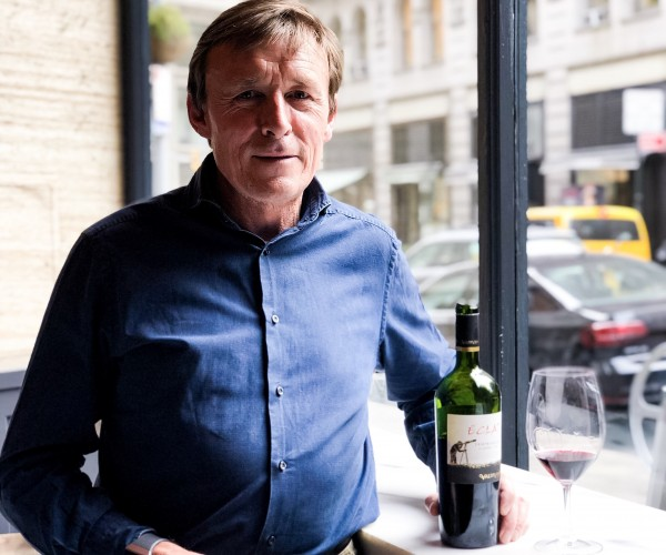 Viña Valdivieso – Raising the Bar for Chilean Wines