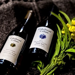 Cakebread Cellars