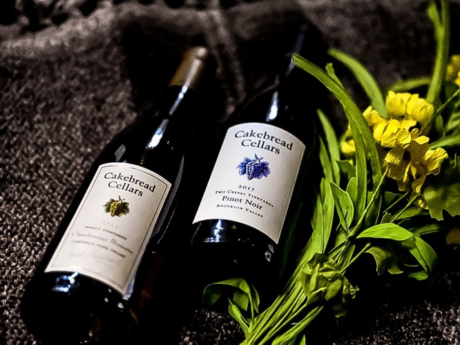 Cakebread Wines For Spring Entertaining