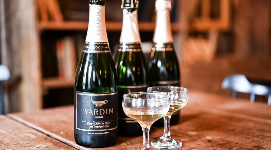 Yarden Wines – Putting Israel On The Wine Map