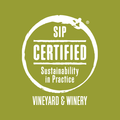 Drink Sustainably With SIP Certified Wines