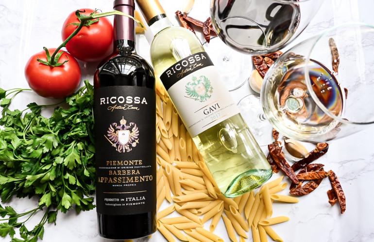 Ricossa Wines