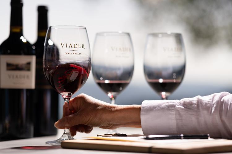 Viader Wines