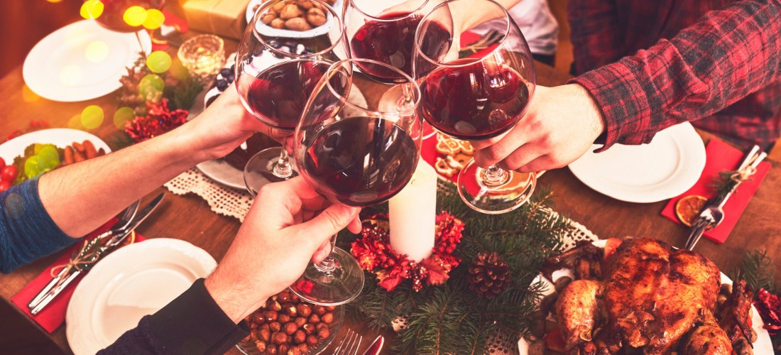 A Celebration Of German Wines For The Holiday Season