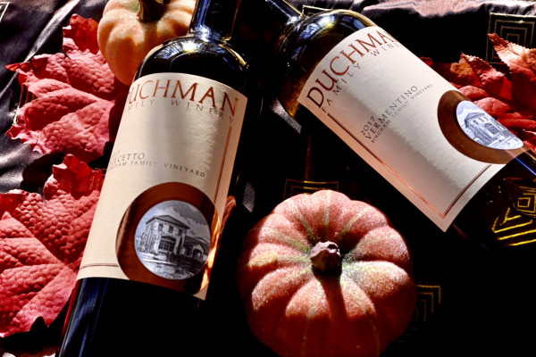 Texas Wines Duchman Family Wines