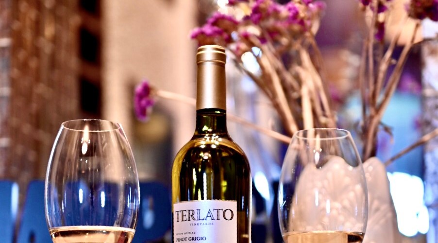 Terlato Friuli Pinot Grigio – The First Pinot Grigio To Inspire Its Own Riedel Glass