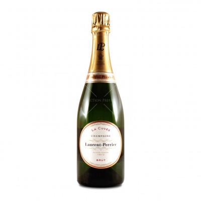 Champagne Laurent-Perrier La Cuvee Brut