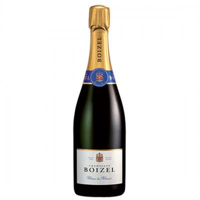 Champagne Boizel Blanc de Blancs