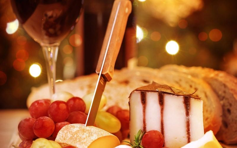 Celebrate The Holidays With Wine and Cheese Pointers From La Crema's Guru Tracey Shepos Cenami