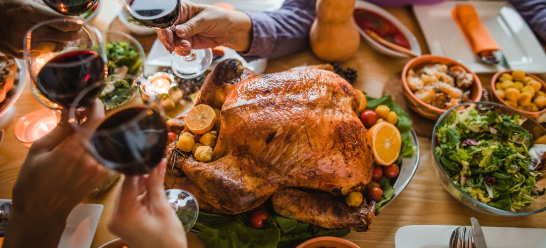 The Perfect Wines For Your Holiday Dinner