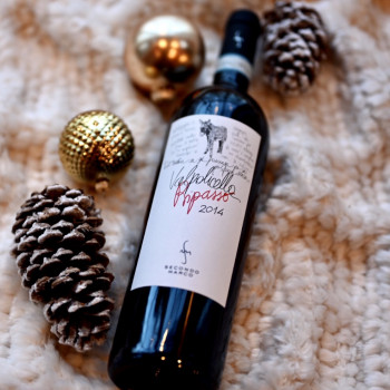 Wines for Holiday Dinner Ripasso