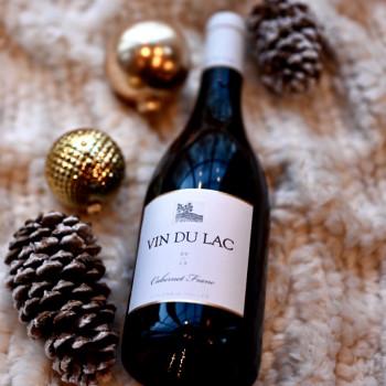 Wines for Holiday Dinner VIn du Lac Cabernet Franc