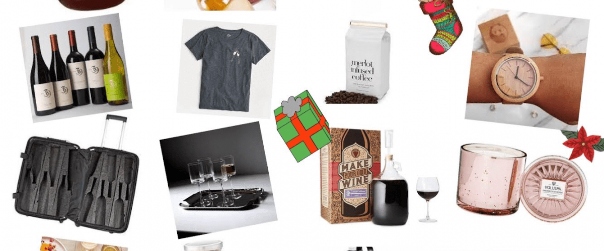 16 Perfect Holiday Gift Ideas For Wine Lovers – 2019