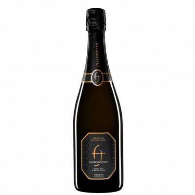 Champagne André Jacquart Blanc de Blancs
