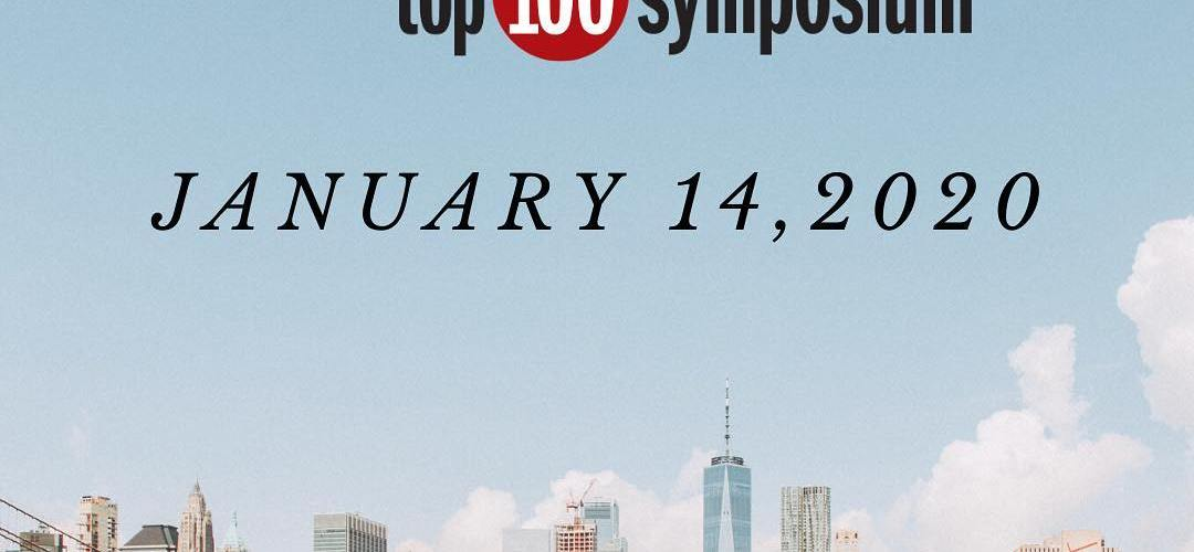 Wine & Spirits Top 100 Symposium – Attend The Top Wine Event Of The Season In NYC
