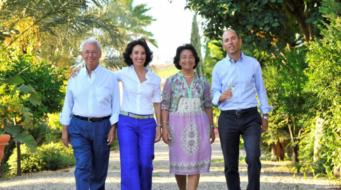 Donnafugata Rallo Family