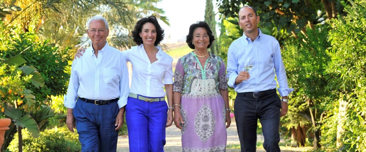 Donnafugata – Changing The Landscape Of Sicilian Wines