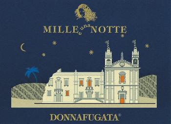 Donnafugata Mille e una Notte