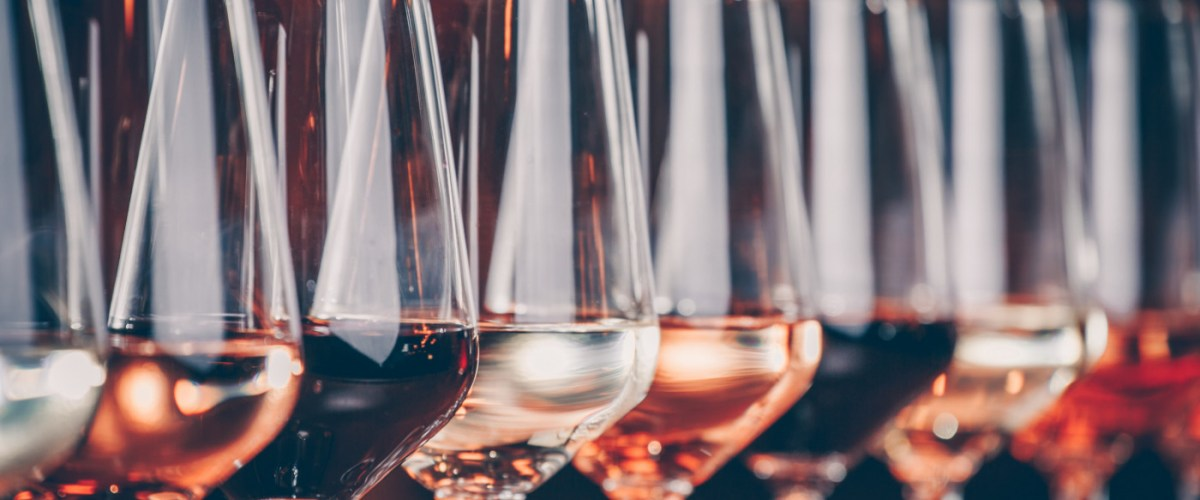 Top 5 Wines To Drink In 2020